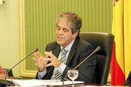 El Govern reduce un 6% su aportación al sector cultural en 2012