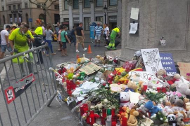 El Gobierno pide que los actos del 17A se centren en las víctimas
