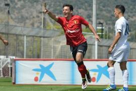Ángel Rodado, nuevo jugador de la UD Ibiza