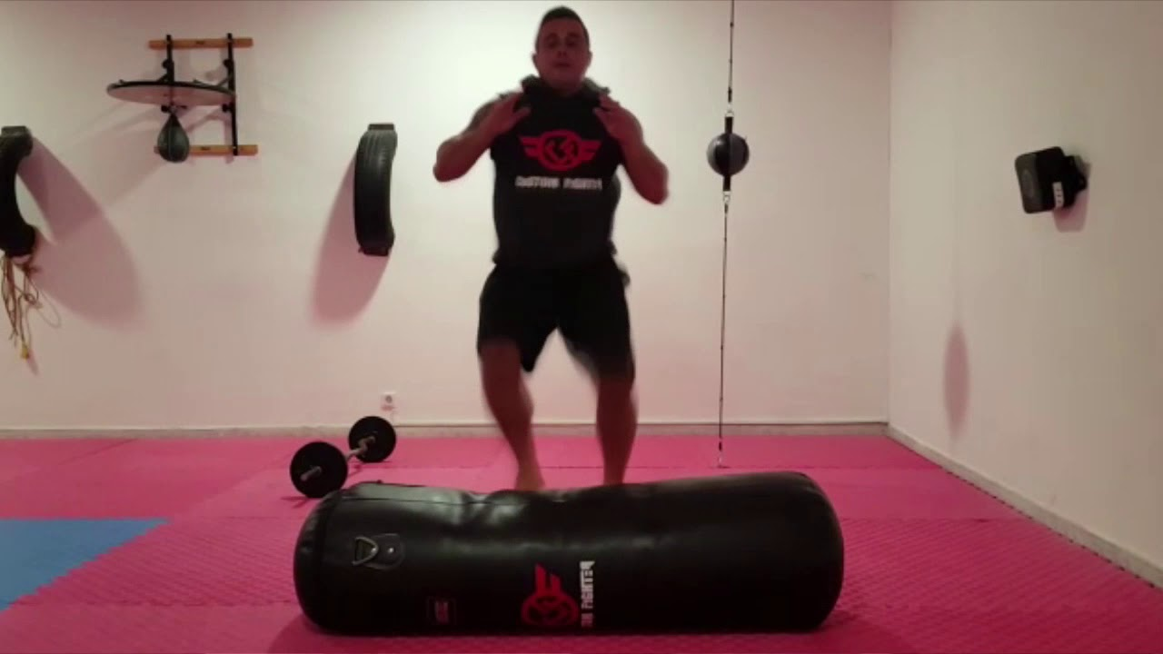 José Ortiz, el campeón de Jit-Jitsu que redujo a un ladrón en Palma