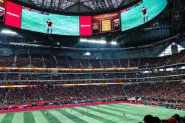 La Liga española disputará partidos oficiales en Estados Unidos