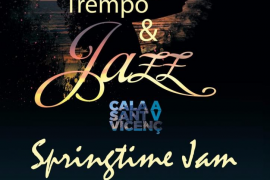 Trempó & Jazz