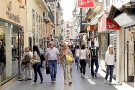 El número de centenarios en Baleares se ha multiplicado por cuatro en 20 años