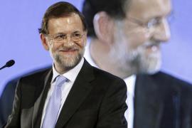 Rajoy: La ley de la dependencia «no es viable» y se hará «lo que se pueda»