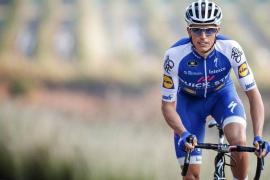 Enric Mas, confirmado para la Vuelta a España como líder del Quick Step