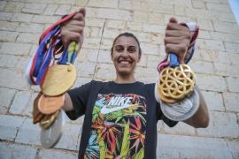 Alba Torrens, en la lista de 16 previa al Mundial de Tenerife