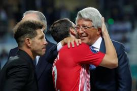 La FIFA multa al Atlético de Madrid por injerencia de terceros en traspasos