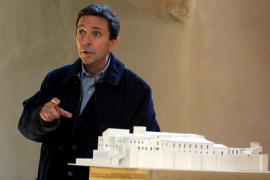 El Govern homenajea al arquitecto Elías Torres