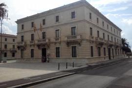 Sale a concurso la reforma de la antigua sede de la APB