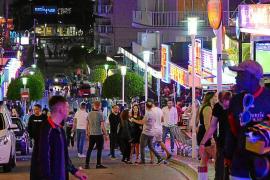 Campaña de inspecciones para acabar con la oferta turística ilegal en Mallorca