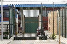 Un preso agrede a un funcionario de la cárcel de Palma al intentar fugarse