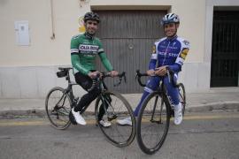 Lluís Mas repetirá en la Vuelta Ciclista a España