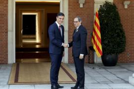 Cuatro presidentes autonómicos cobran más que Sánchez