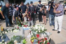 Cambrils recuerda a las víctimas del 17A