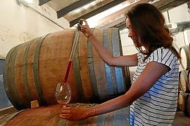 La mujer reivindica su espacio en el mundo del vino