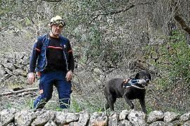 Fallece atropellado 'Yako', pieza clave en la búsqueda de personas