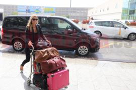 Kate Moss: «Volveré a Mallorca»