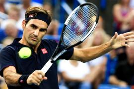 Djokovic y Federer se citan en Cincinnati