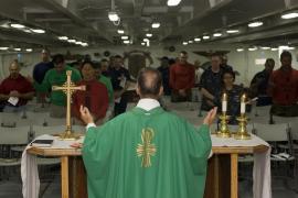 Muere José Mantero, el primer sacerdote que se declaró públicamente homosexual