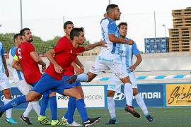 El Atlético Baleares cierra la pretemporada con victoria