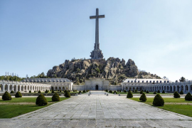 El Gobierno activará el viernes la exhumación de Franco del Valle de los Caídos