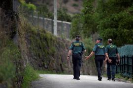 Una mujer muere tiroteada y la Guardia Civil detiene a su marido
