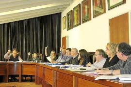 El PP rechaza las alegaciones del PSM y Lliga a la Ordenanza del Buen Gobierno