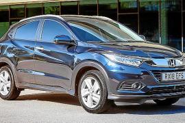Honda avanza detalles de su HR-V más sofisticado