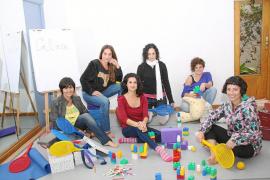 Un grupo de creadoras sin miedo a la crisis se une para dar vida a 'Calaix'