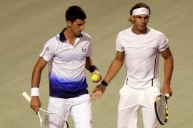Nadal mantiene el número uno y Djokovic asciende al sexto lugar