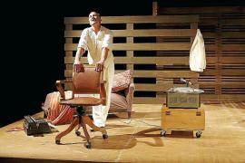 Martí Peraferrer destapa «los traumas y las pasiones» de Tennessee Williams