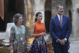 El Rey Felipe VI presidirá las II Jornadas de Inteligencia y Emergencias de Aself en Ibiza