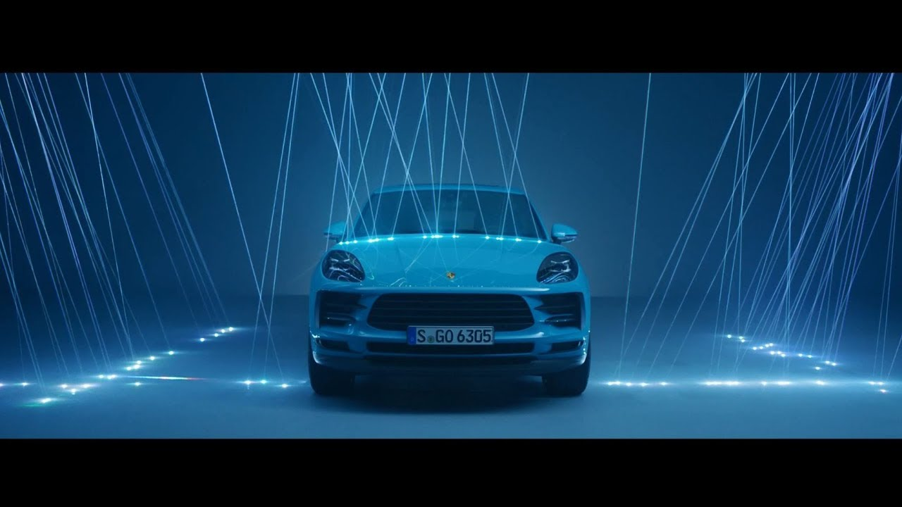 Porsche ha presentado el nuevo Macan en Shanghai