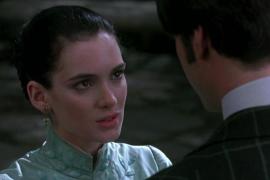 Coppola dice que Winona Ryder y Keanu Reeves se casaron en el rodaje de 'Drácula'