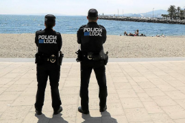 El Interventor autoriza el pago de horas 'low cost' a la Policía Local de Palma