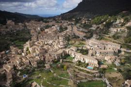 Valldemossa desclasifica los terrenos urbanos de Son Mossènyer-Son Bautista