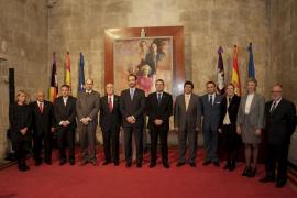 Bauzá pide al Consultiu que le controle  con «independencia» y «sabiduría»