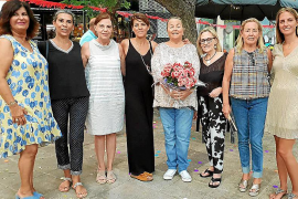 Aniversario de Manuela de la Vega
