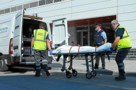 La mujer del atacante de Cornellà declara a la policía que su marido quería suicidarse
