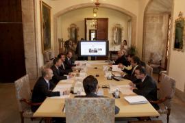 Constituida la Comisión Interdepartamental  del Turismo de Baleares