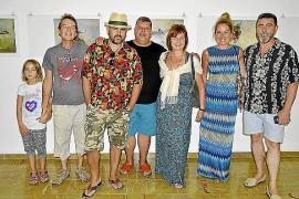 Muestra colectiva en Can Gelabert