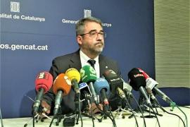 El director de Mossos afirma que abatir al atacante de Cornellà fue «proporcionado»