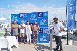 400 embarcaciones participarán en la 55 edición del 'Gran Día de la Vela - Bufete Frau'