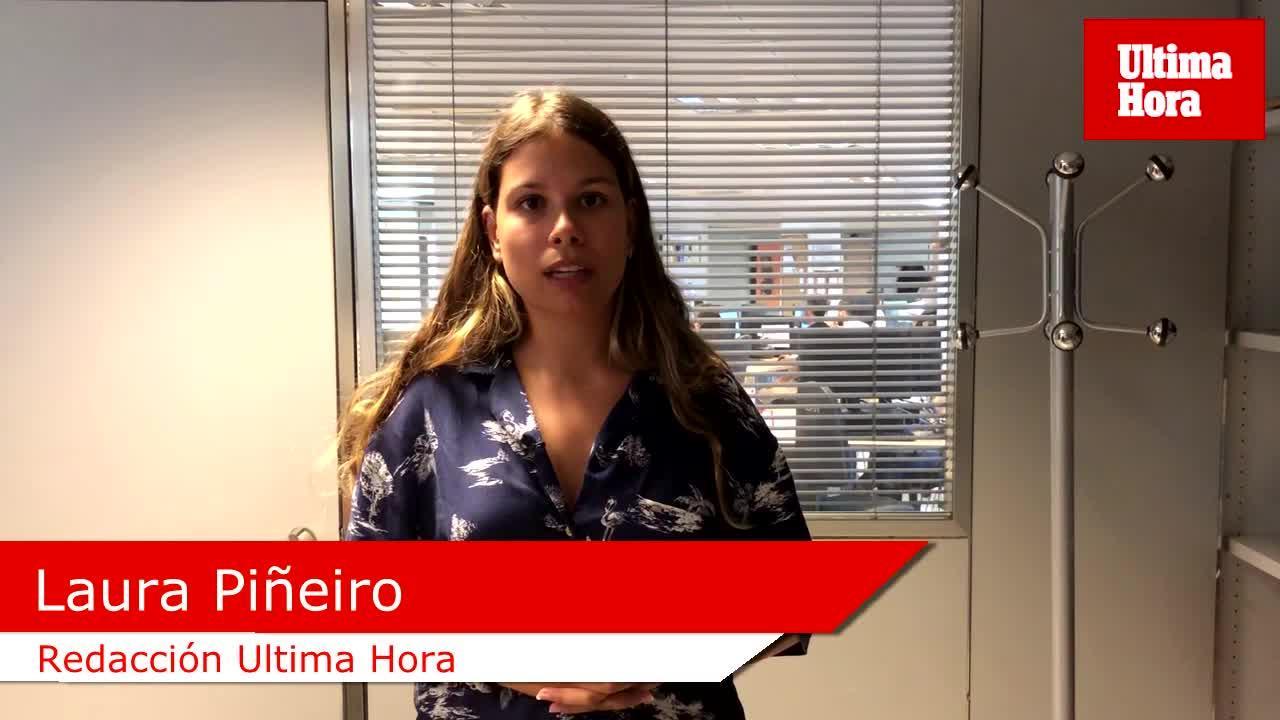 Laura Piñeiro analiza el pase a la final de la selección femenina sub-20