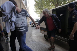 Prisión para los cinco detenidos del yate con 300 kilos de cocaína en aguas de Baleares