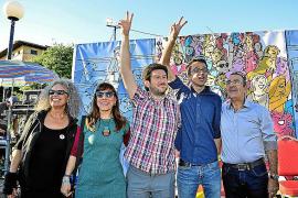 Yllanes da el paso y opta a encabezar la lista autonómica de Podemos en 2019