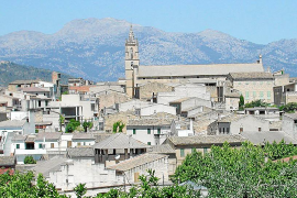 La prohibición del alquiler turístico en Palma desvía la demanda a los pueblos