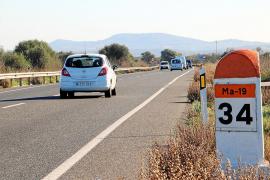 Luz verde definitiva a la construcción de la autopista entre Llucmajor y Campos