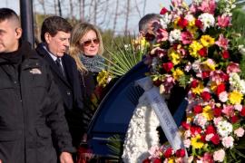 El padre de Diana Quer, dos años después de su asesinato: «Mi hija dijo 'no' y pagó con su vida»