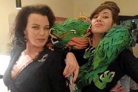 Pepa Charro participa en la nueva serie de Paco León, 'Arde Madrid'